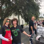 Salvation-Army-Turkey-Distribution-Dimmitt-Insurance-Cares